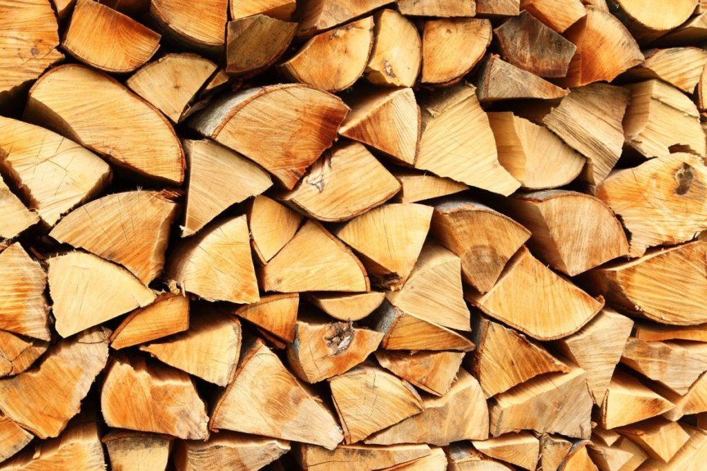 Tüzifa rendelés Budapest - Kalodás tűzifa árak